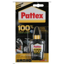 Pattex 100% alles in 1 lijm GR.