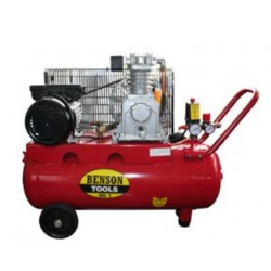 Compressor 50 ltr 8 bar 2.2 KW profi